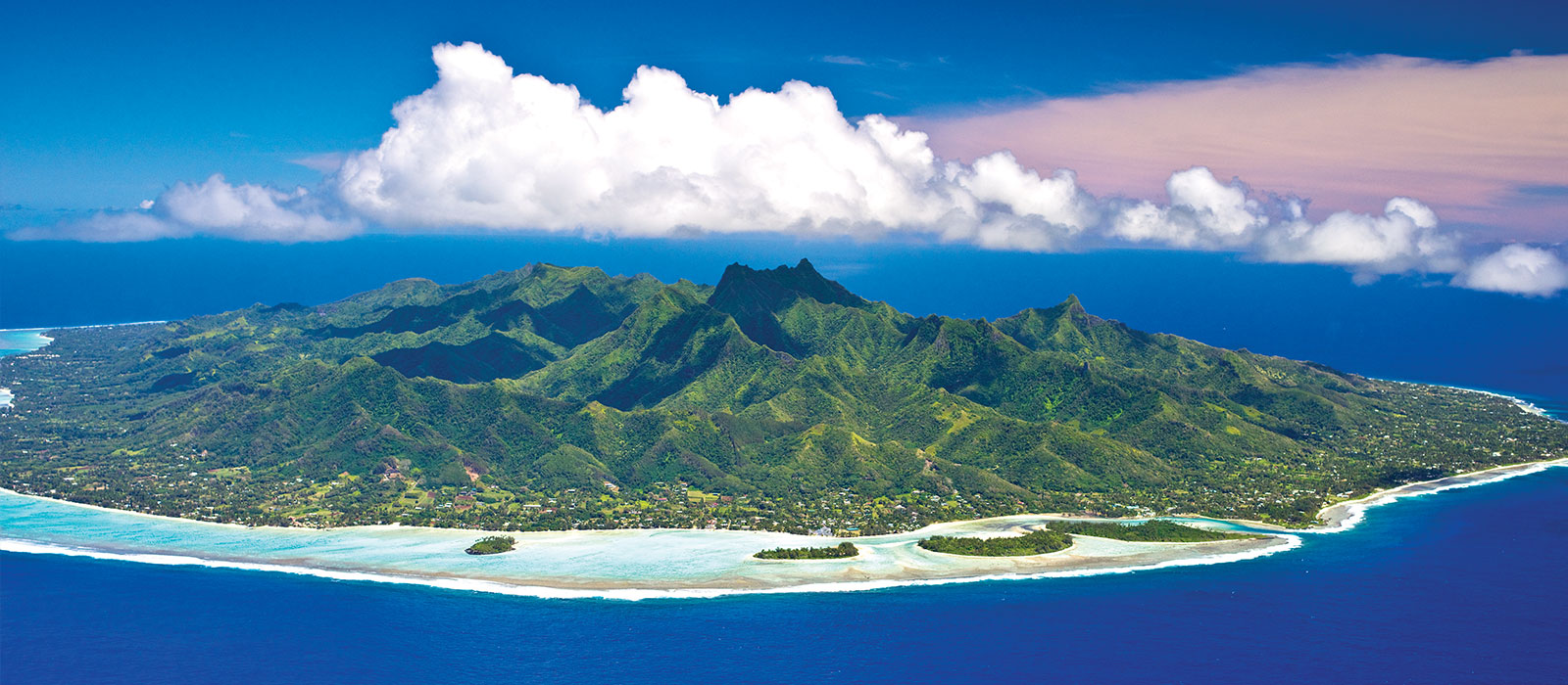 Cook Islands Property For Sale