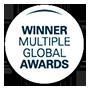 Global Tourism Award Winner